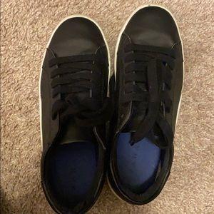 Zara casual shoes